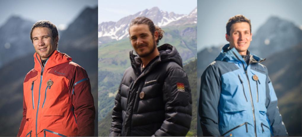 OriginAlps c'est la nouvelle école de ski que Dorian Arpin et luighi Rottier, deux jeunes de La Rosière, ont créé en 2017. « Nous avons voulu voler de nos propres ailes et travailler avec ce que nous préférons le plus, le ski hors-piste, explique Luighi. Ainsi est née l'école de ski OriginAlps qui propose des prestations à la journée ou à la demi-journée en ski hors-piste, ski de randonnée, héliski et nous proposons également du perfectionnement sur piste. »
