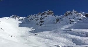 Egalement un paradis pour les skieurs « hors piste »